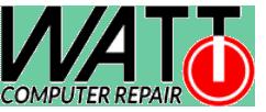 Watt Computer Repair